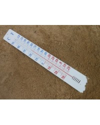 Thermometer XL